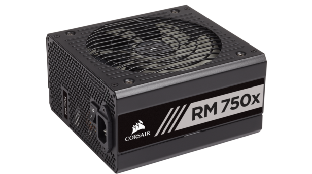 Corsair PSU RX750M 80 Plus Gold